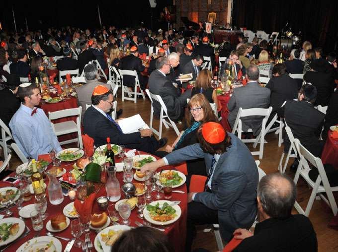 Private - Chabad of Hopkins Banquet