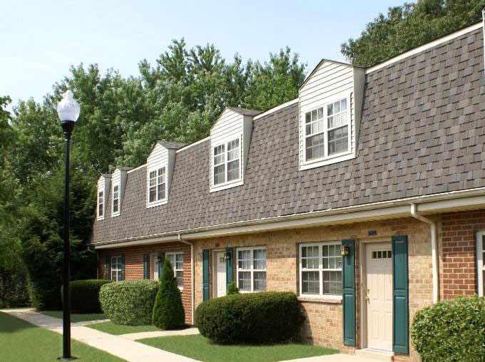 Residential - Orchards at Severn Townhomes