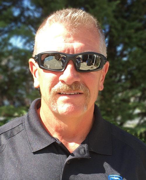 Tony Malinowski